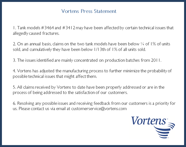 Vortens Press Statement July 2016.png